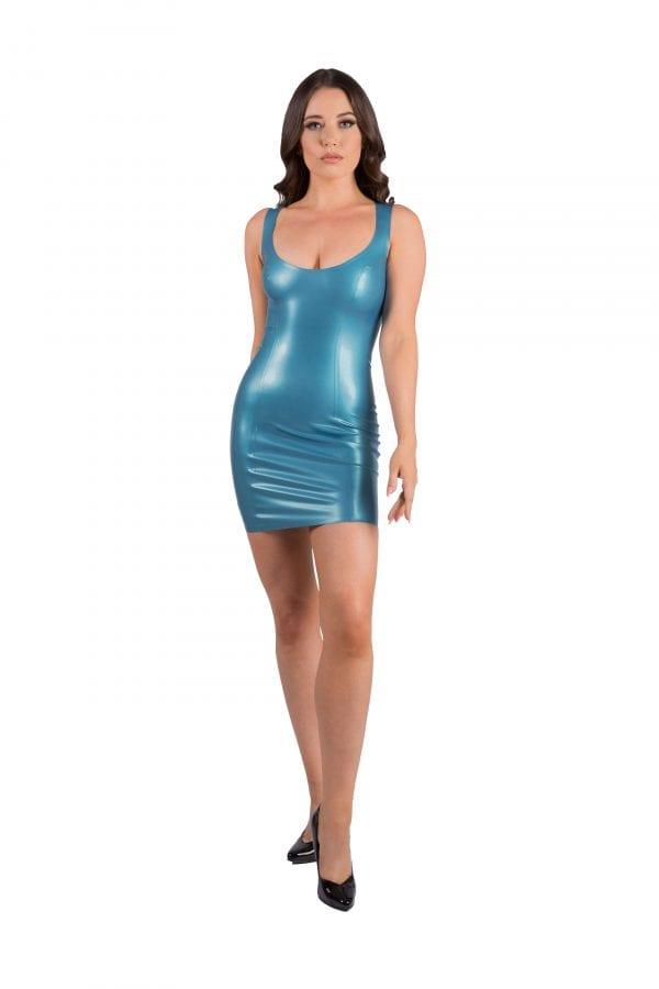Pearlsheen Blue Supatex