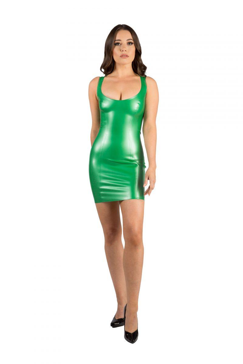Pearlsheen Emerald