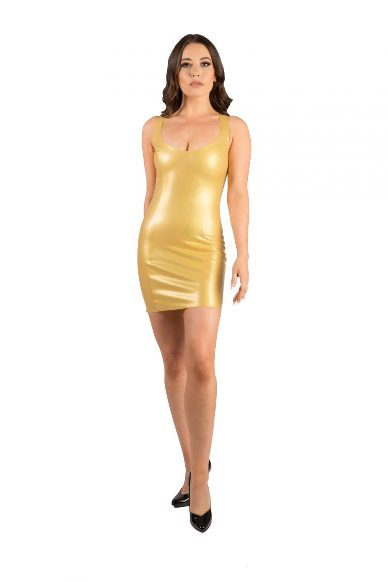 Pearlsheen Gold Supatex