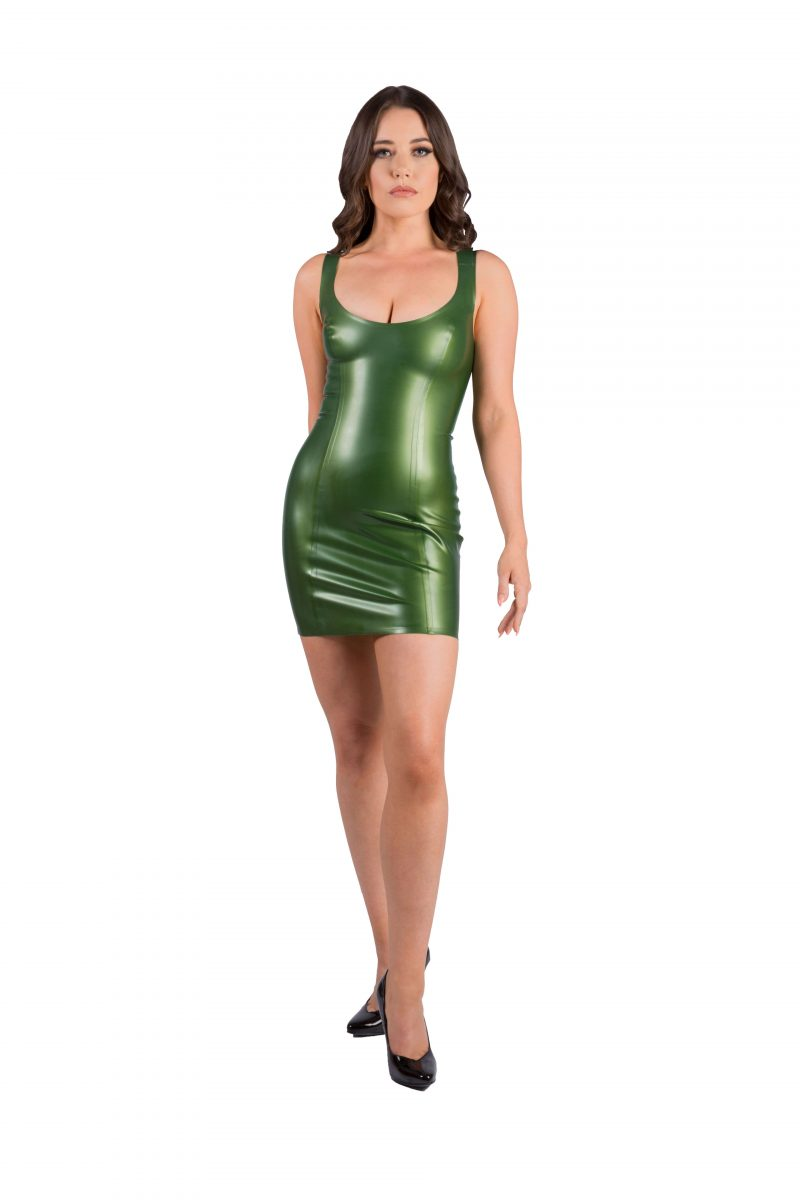 Pearlsheen Shamrock latex