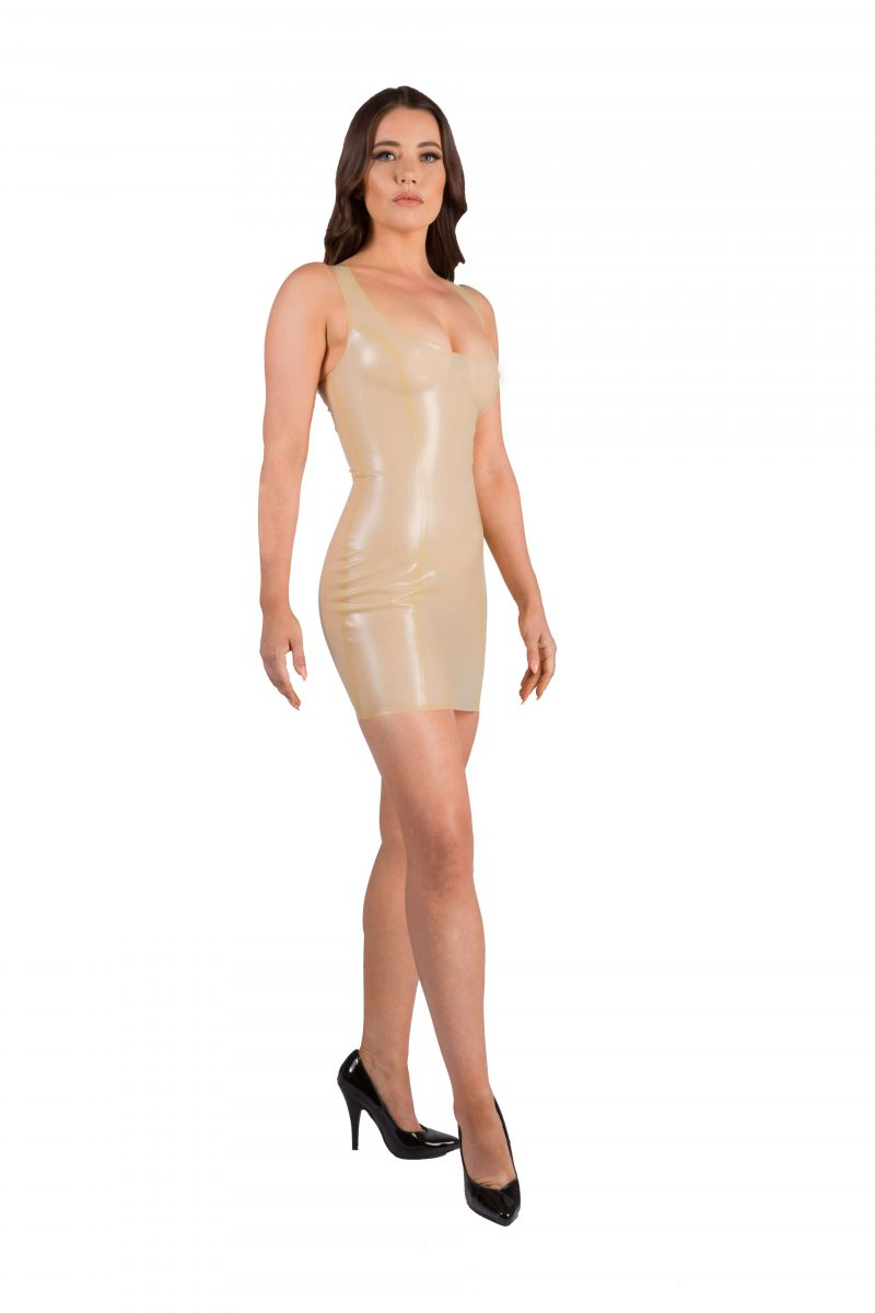 Semi Transparent Natural Latex