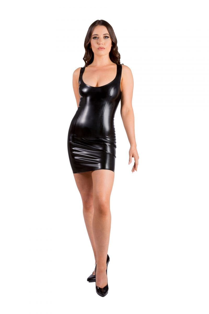 Supatex 2M Black Latex