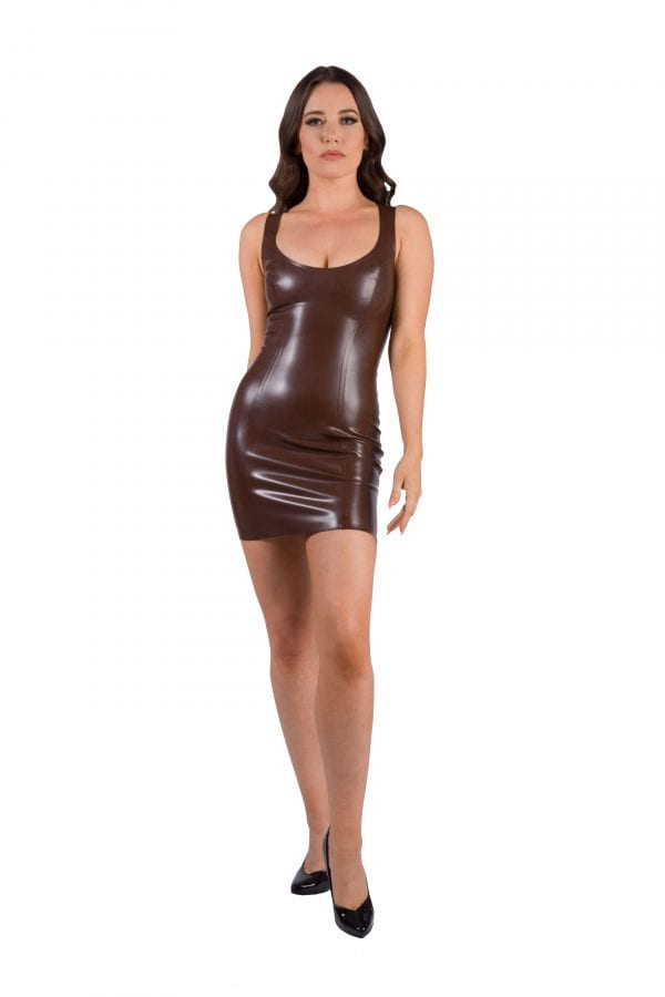 Supatex Dark Brown Latex
