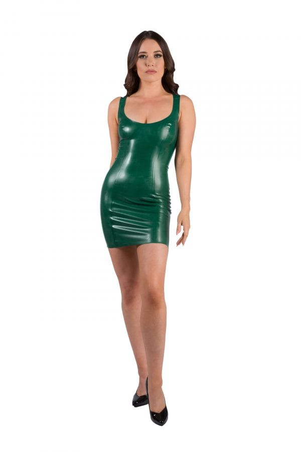 Supatex Forest Green Latex