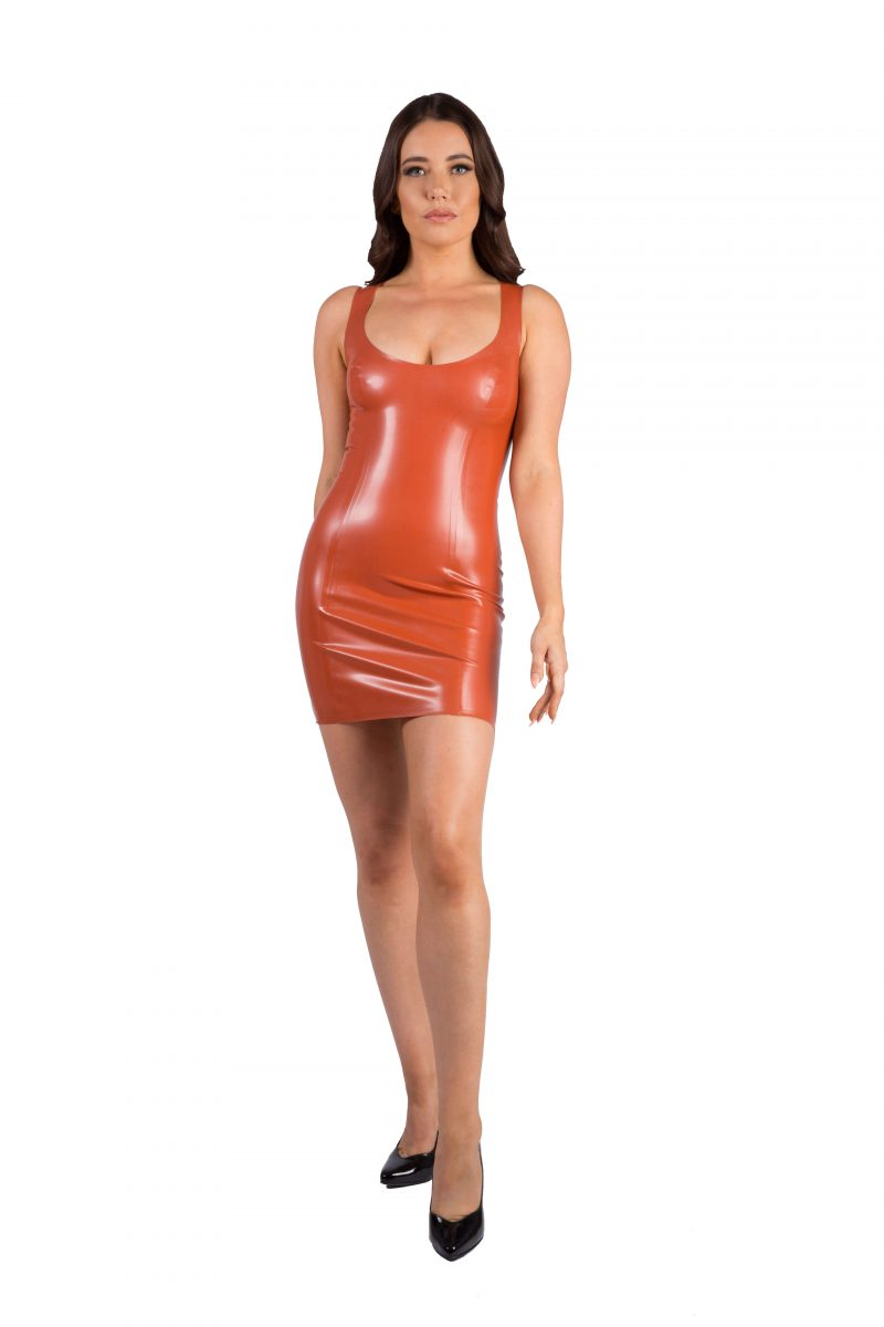 Supatex Hospital Red Latex