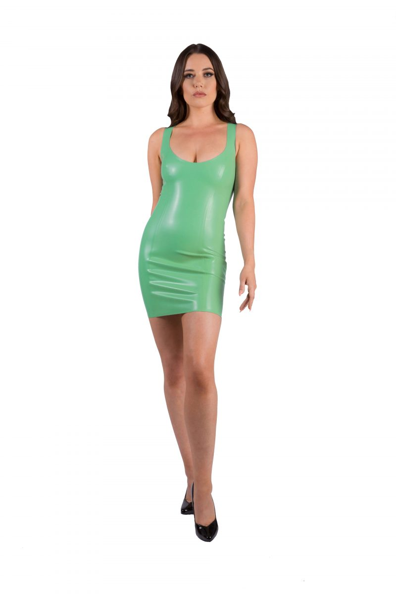Supatex Jade Green Latex