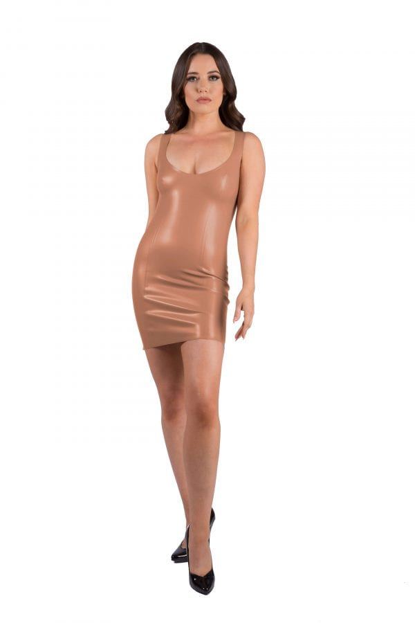 Supatex Light Brown Latex