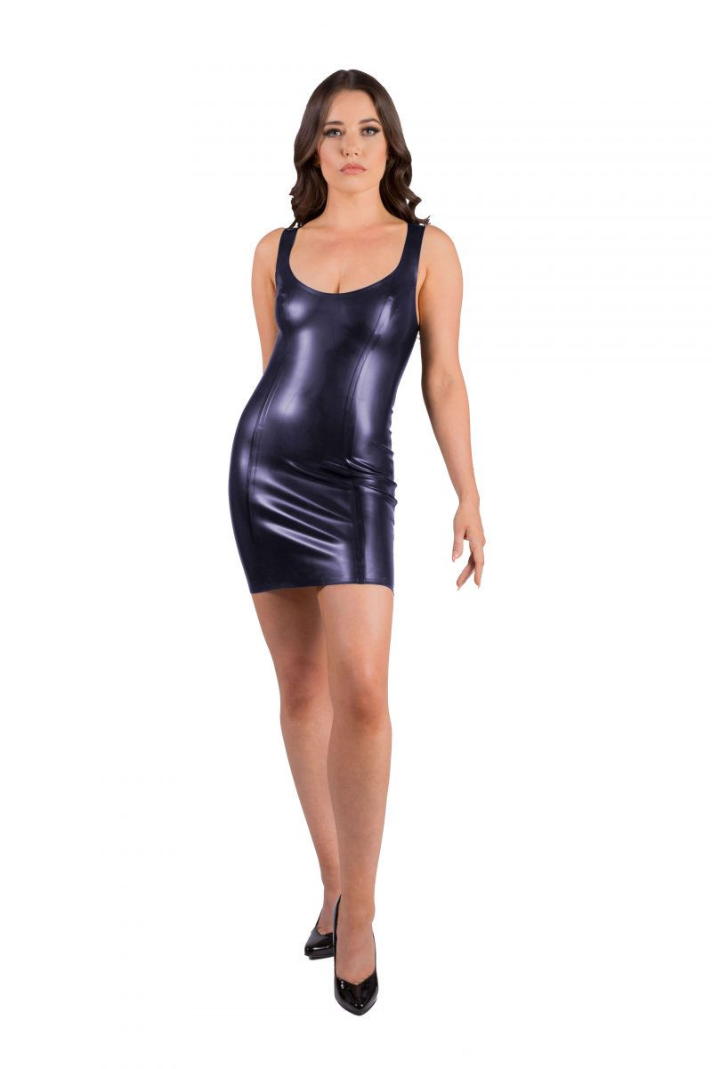 Supatex Navy Latex