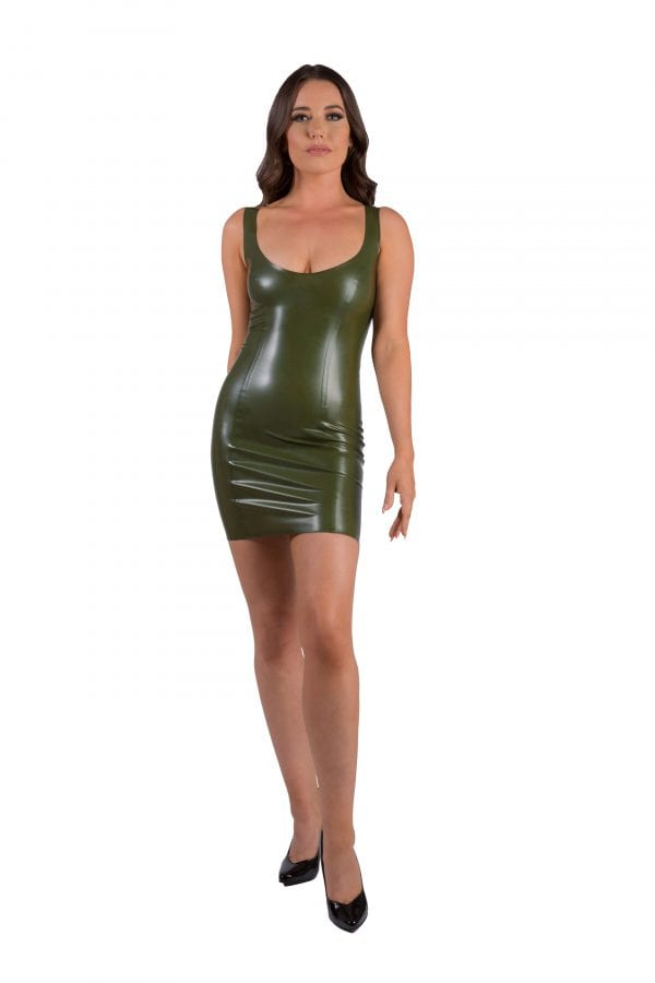 Supatex Olive Latex