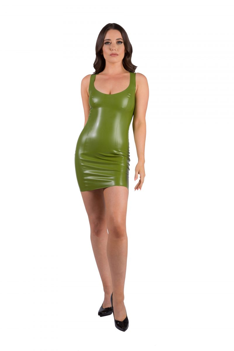 Supatex Palm Green Latex