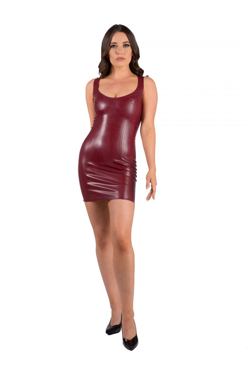 Supatex Plum Latex