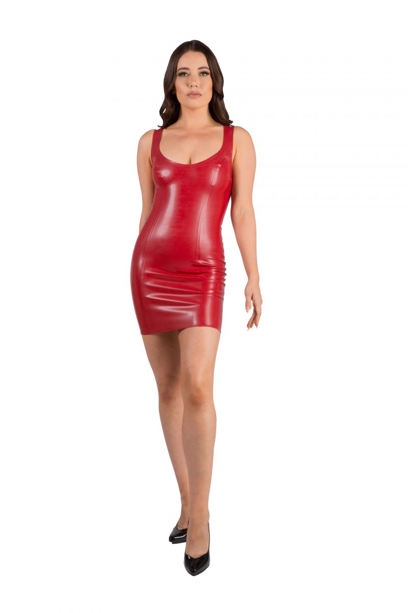 Supatex Red Latex