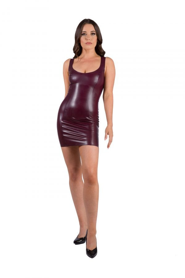 Supatex Ruby Latex