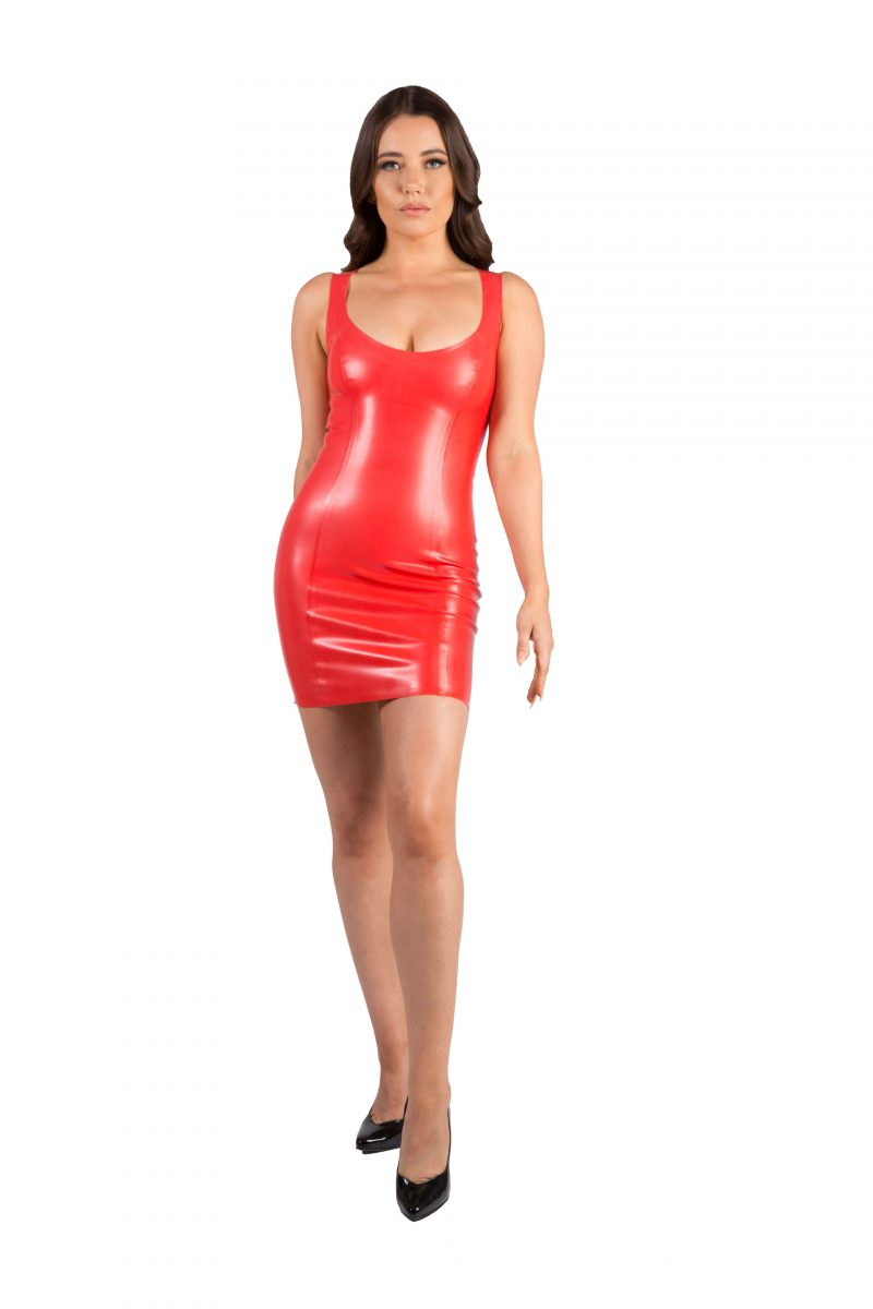 Supatex Scarlet Latex