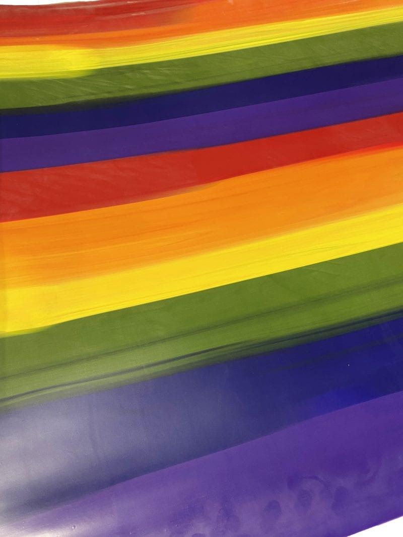 Supatex Limited Edition Pride Designs – 0.33mm – 0.45mm Supatex Rainbow